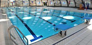 La piscine a commenc depuis le 04 novembre rpi for Conception piscine publique